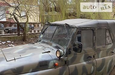 УАЗ 469 1976 в Бучаче