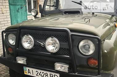 УАЗ 469 1976 в Борисполе