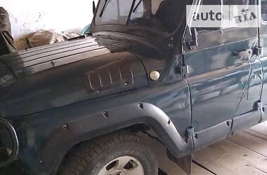 УАЗ 469 1980 в Рокитном