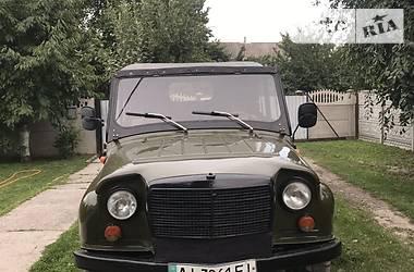 УАЗ 469 1982 в Тараще