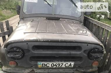 УАЗ 469 1983 в Олевске
