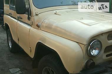 УАЗ 469 1989 в Ямполе