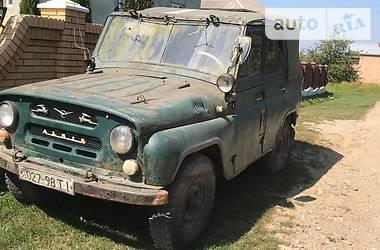 УАЗ 469 1985 в Дрогобыче