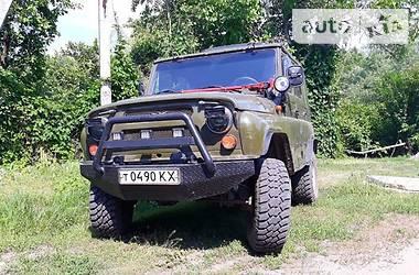 УАЗ 469 1989 в Смеле