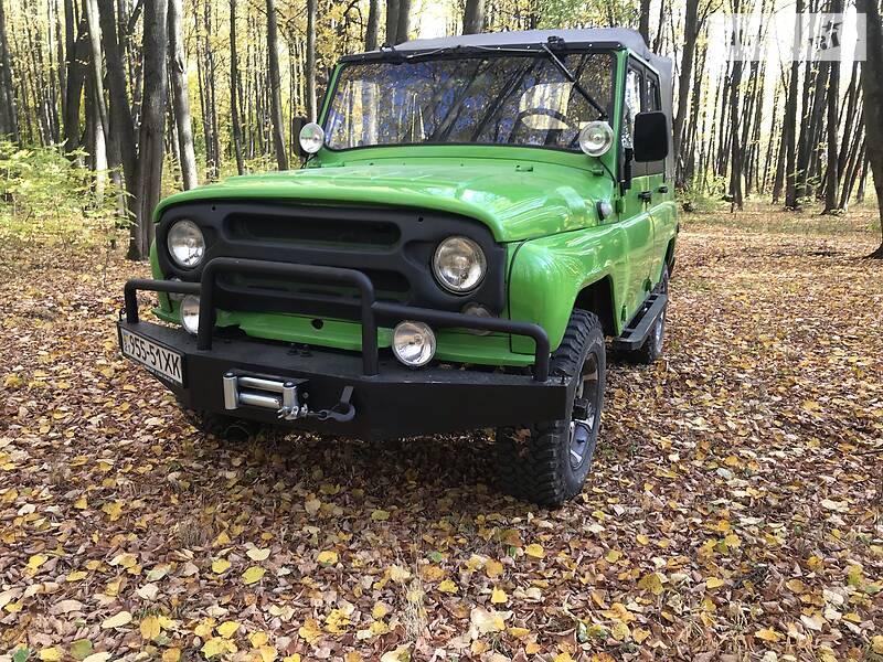 УАЗ 469 1998 в Харькове