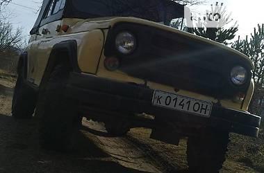 УАЗ 469 1990 в Львове