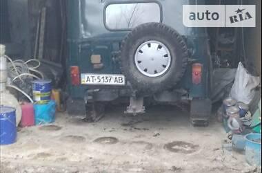 УАЗ 469 1986 в Калуше