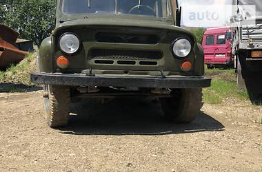УАЗ 469 1990 в Хусте