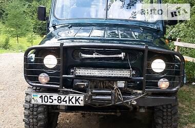 УАЗ 469 1988 в Буковеле