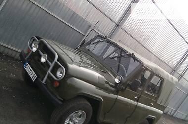 Внедорожник / Кроссовер УАЗ 469 1978 в Лубнах