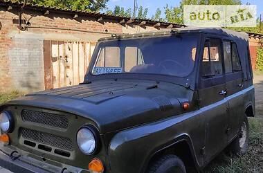 УАЗ 469 1994 в Харькове