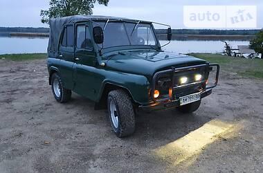 УАЗ 469 1992 в Малине