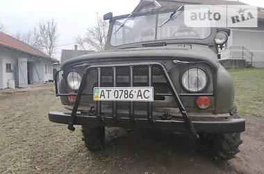 УАЗ 469 2000 в Косове