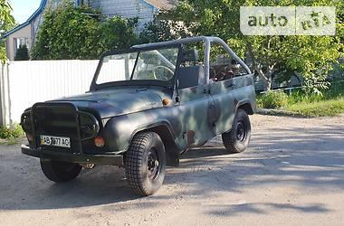 УАЗ 469 1992 в Тетиеве