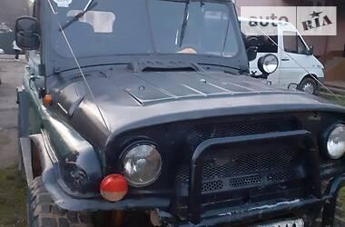 УАЗ 469 1983 в Мукачево