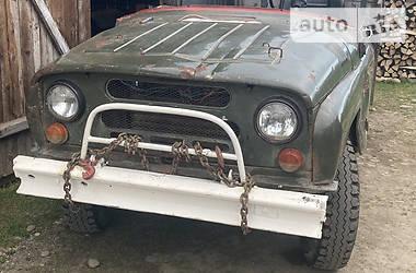 УАЗ 469 1985 в Долине