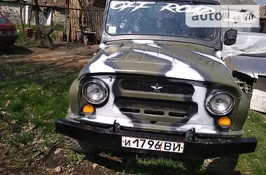 УАЗ 469 1988 в Иршаве