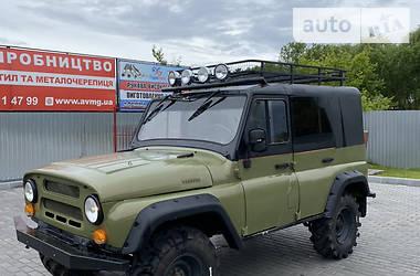 Внедорожник / Кроссовер УАЗ 469 1984 в Калиновке