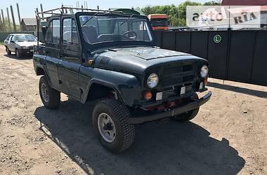 УАЗ 469Б 1983