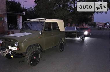 УАЗ 469Б 1984 в Чернигове