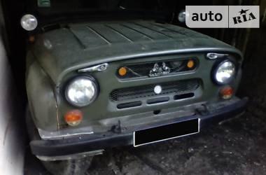 УАЗ 469Б 1974 в Старом Самборе