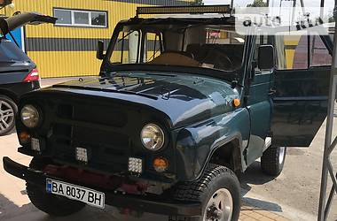 УАЗ 469Б 1996 в Гайвороне