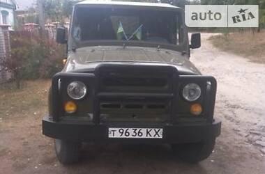 УАЗ 469Б 1984 в Обухове