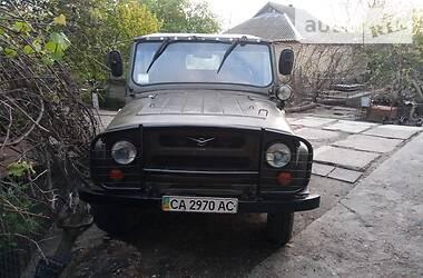 УАЗ 469Б 1983 в Черкассах