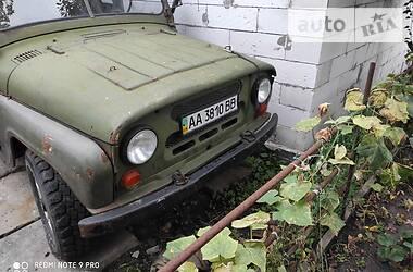 УАЗ 469Б 1975 в Вышгороде