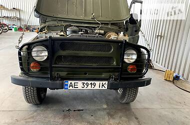 УАЗ 469Б 1983 в Николаеве