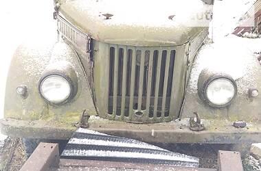 УАЗ ГАЗ 69 1976 в Косове