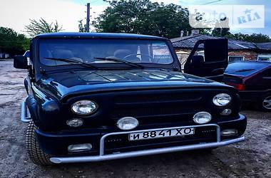 УАЗ Hunter 1984 в Харькове