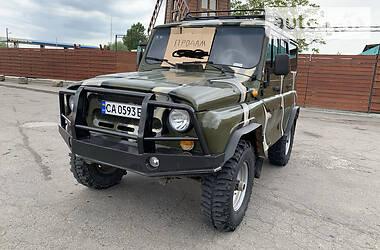 УАЗ Hunter 1994 в Смеле