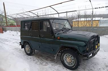 УАЗ Hunter 2009 в Маньковке