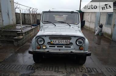 УАЗ Hunter 2003 в Селидово