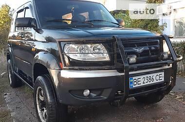 УАЗ Патриот 2005 в Николаеве