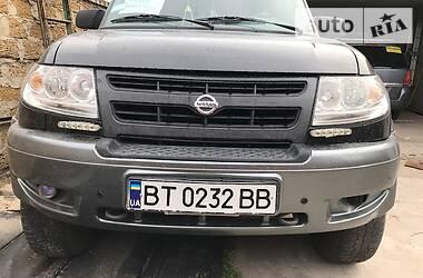 УАЗ Патриот 2006 в Голой Пристани