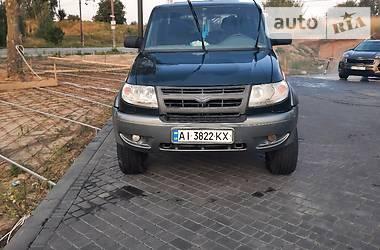 Внедорожник / Кроссовер УАЗ Патриот 2007 в Фастове
