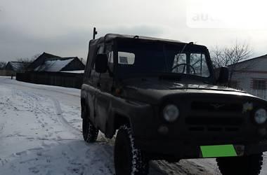 УАЗ военный 1996 в Ровно