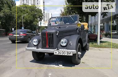 УАЗ военный 1950 в Одессе