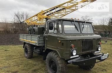 УГБ 50м 1991 в Березовке