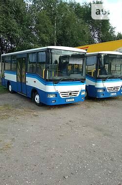 Міський автобус Укравтобуспром Тур-А061 2013 в Запоріжжі