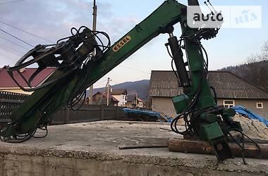 Урал 375 1996 в Рахові