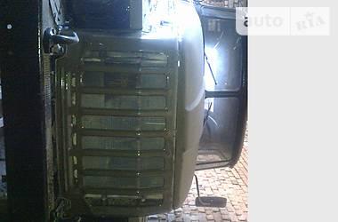 Урал 4320 1986 в Сумах