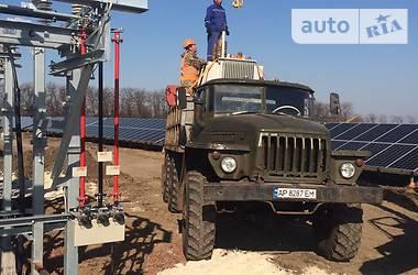 Урал 4320 1988 в Запорожье