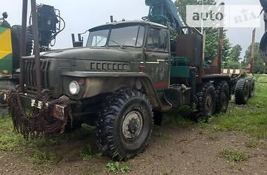 Урал 4420 1992 в Ивано-Франковске