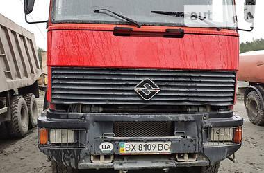 Самоскид Урал 63685 2007 в Шепетівці