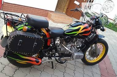 Урал 650 2003 в Луцке