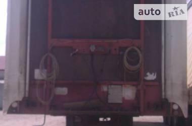 Van Hool 3B0011 1994 в Днепре