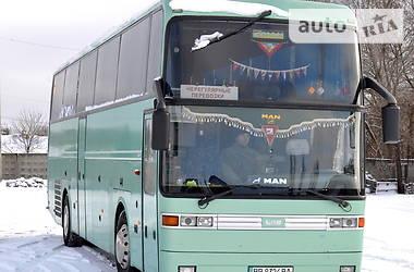 Van Hool EOS 1998 в Беловодске